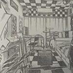 【僕のヒーローアカデミア】雄英1−A部屋レイアウト一覧その2&残る男子部屋と女子部屋考察!