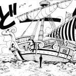 【ワンピース】奇跡の船・ゴーイングメリー号が辿った軌跡を振り返り考察してみよう!