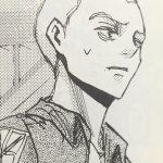 【進撃の巨人】コニー・スプリンガーの強さと人物像考察、運動神経抜群ボウズ!