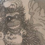 【トリコ】猿王バンビーナの強さと可愛さ考察、パクり題材にもなるほどの人気!