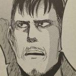 【進撃の巨人】ナイル・ドークの思考回路・人物像考察、憲兵団の師団長!