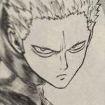 【ワンパンマン】イアイアンの強さと能力考察、アトミック侍の弟子!
