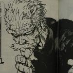 【ワンパンマン】シルバーファング・バングの強さと能力考察、流水岩砕拳の使い手!