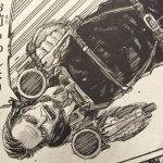 【進撃の巨人】ケニー・アッカーマンの強さ考察!切り裂きケニーは伊達じゃない!