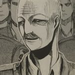 【進撃の巨人】ドット・ピクシス司令の明晰な頭脳と人物像考察!