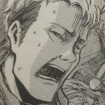 【進撃の巨人】オルオ・ボザドの強さと人物像考察、完全にオッサンだけど憎めない三枚目!