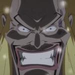 【ワンピース】フワフワの実の覚醒と金獅子のシキ、白ひげに迫る脅威!