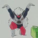 【ドラゴンボール】ジースの強さと人物像考察、クラッシャーボールはカッコ良かった!