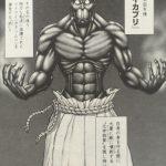 【テラフォーマーズ】マイマイカブリ型テラフォーマーの強さと生体考察!