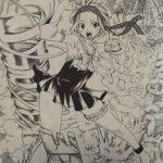 【フェアリーテイル】レビィ・マクガーデンの強さと人物像、魔法ソリッドスクリプト!