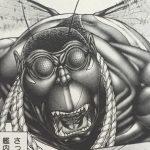 【テラフォーマーズ】オニヤンマ型テラフォーマーの強さと生体考察!
