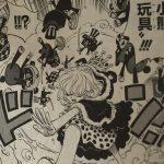 【ワンピース】記憶を司る悪魔の実、シュガーとプリンの比較考察!