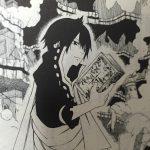 【フェアリーテイル】ゼレフの強さと人物像考察、呪歌ララバイの創始者!