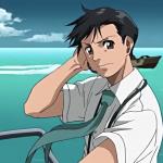 【ブラックラグーン】ロック(岡島緑郎)の強みと人物像について考察してみよう!