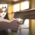 【ブラックラグーン】エダの強みと人物像考察、暴力シスター×CIA工作員!