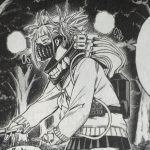 【僕のヒーローアカデミア】渡我被身子(とがひみこ)の吸血は個性に関係あるのか?