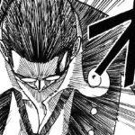 【ワンピース】杓死(しゃくし)の強さ・速度考察、リスクと引き換えに得た超速!