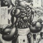 【テラフォーマーズ】パラポネラ型テラフォーマーの強さと生体考察!