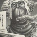 【テラフォーマーズ】アンボイモガイ型テラフォーマーの強さと生体考察!