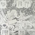 【ワンピース】837話「ルフィvs将星クラッカー」ネタバレ確定感想&考察!