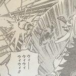 【ワンピース】ブリュレって悪魔の実・ビーム系能力者の天敵っぽい感じだよね。
