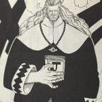 【フェアリーテイル】ホットアイの強さと人物像考察…デスネ!またはバーソロミューくまについて。