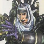 【戦国無双】武蔵坊弁慶の強さと人物像考察![OROCHI]
