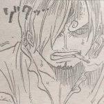 【ワンピース】震えるカラダと落ちる灰、イジメの主犯格はイチジっぽいね!