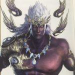 【無双OROCHI】素戔嗚(すさのお)の強さと人物像考察!