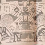 【ワンピース】ジェルマの鷹と怪鳥ガルーダ、またはバロックワークスについて。