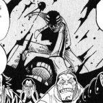 【ワンピース】ギンがバラティエを守ってくれるシナリオ、教えてもらった内容について!