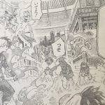 【僕のヒーローアカデミア】106話「1年A組」ネタバレ確定感想&考察![ヒロアカ]
