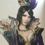 【三国無双】甄姫(しんき)の強さと人物像考察![OROCHI]