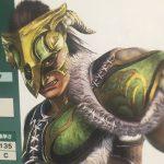 【三国無双】魏延(ぎえん)の強さと人物像考察![OROCHI]