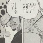 【ワンピース】センゴクの記憶、愛とは何かを今一度問う!