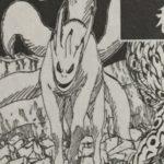 """【ナルト】五尾・穆王(こくおう)の強さと人柱力""""ハン""""考察!"""