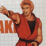 【KOF】リョウ・サカザキの強さと人物像考察、正統派格ゲー主人公!