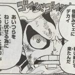 【ワンピース】タンクマンの強さと弾力について、剣が刺さらないのはなぜ?