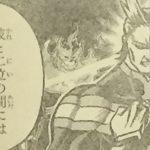 【僕のヒーローアカデミア】111話「燻りビギニング」ネタバレ確定感想&考察![ヒロアカ]