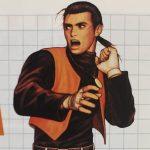 【KOF】ロバート・ガルシアの強さと人物像考察、竜虎の拳のもう一人の主人公!