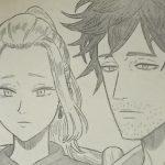 【ブラッククローバー】第82話「魔女の森」確定ネタバレ考察&感想!