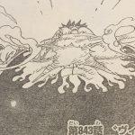 【ワンピース】843話「ヴィンスモーク・サンジ」ネタバレ確定感想&考察!