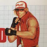 【KOF】テリー・ボガードの強さと人物像考察、めっちゃ好きだったな!