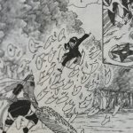 【ナルト】火遁・鳳仙花爪紅(かとん・ほうせんかつまべに)についての考察、灼熱の手裏剣が舞う!