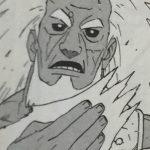 【ナルト】雷影エーの強さと人物像考察、または雷虐水平千代舞(らいぎゃくすいへいチョップ)について!