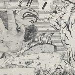 【ナルト】ガマブン太の蝦蟇ドス斬と屋台崩しの術が格好いいから軽く触れておく!
