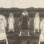 【ナルト】輪墓・辺獄(りんぼへんごく)の強さ考察、マダラの使用する強忍術!