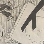 【ナルト】塵遁・原界剥離(じんとん・げんかいはくり)についての考察、強すぎる血継淘汰!