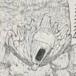 【ナルト】口寄せ・外道魔像について考察、見るも禍々しき尾獣の抜け殻!
