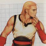 【KOF】アンディ・ボガードの強さと人物像考察、友達に斬影拳したことあるよね?
